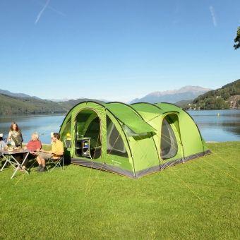 zelt sierra 6 online kaufen fritz berger camping modern. Black Bedroom Furniture Sets. Home Design Ideas