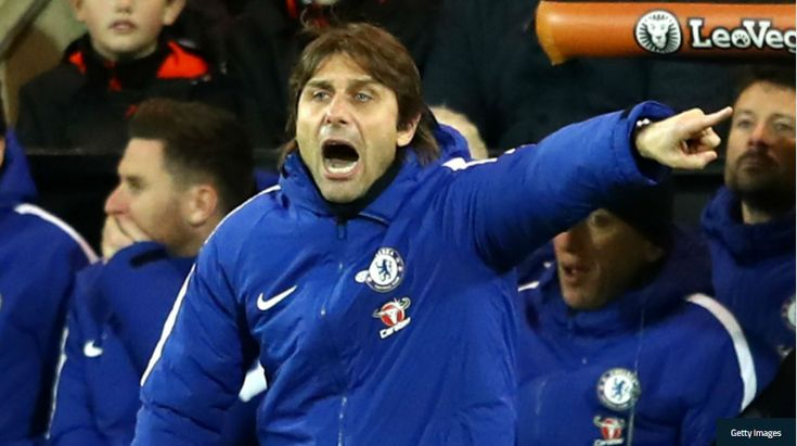 NORWICH CITY 0 CHELSEA 0: CONTE'S SECOND STRING FAIL TO DELIVER Chelsea's fixture list is set to get more congested after they drew 0-0 with Norwich City in the FA Cup, meaning they will need a replay. www.royalewins.net