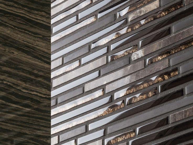 Стеклянная мозаика предлагает самое большое разнообразие цветов. Также стеклянная мозаика может иметь глянцевую, прозрачную или матовую поверхности. После проведения термической обработки, стеклянные элементы независимо от своей толщины становятся очень прочными. Еще одна разновидность – смальтовая мозаика. По своим характеристикам она относится к особенно прочной. Производится посредством переплавки полимерных материалов, цветного стекла с добавлением специальных красителей. Каталог…