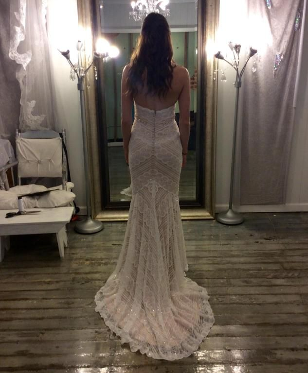 Wtoo Pippin : buy this dress for a fraction of the salon price on PreOwnedWeddingDresses.com