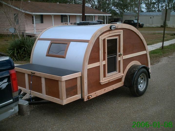 71 best images about trailers on Pinterest | Diy teardrop trailer, Teardrop camper for sale and ...