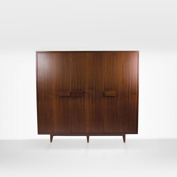Buy online view images and see past prices for gio ponti armoire trois portes invaluable is the worlds largest marketplace for art antiques
