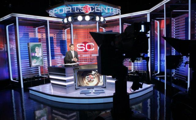 amazon live tv streaming service news rumors espn sports center