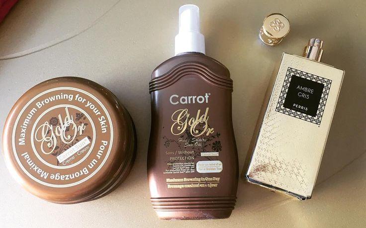 #AmbreGris Eau de #Parfum is a unisex #perfume by #Perris Monte Carlo #perris montecarlo #fragrance notes : Rose, Geranium, Sandalwood, Cedar, Amber, Coumarin, Vanilla, Labdanum, Musk #carrotsun #gold #tanning oil and cream #natural products only at #rosinaperfumery #giannitsopoulou6 #glyfada #athens #greece #shoponline : www.rosinaperfumery.com ✨✨✨✨