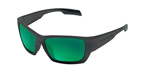 Native Eyewear Bigfork Polarized Sunglasses Desert Tort *** More info could be found at the image url.