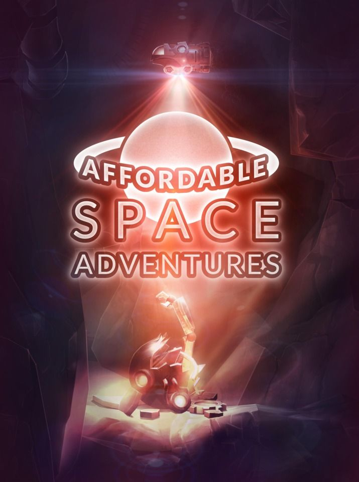 A cooperation between KnapNok Games and Nifflas, Affordable Space Adventures is a stealth-puzzle game for Wii U that makes extensive use of the Wii U GamePad's touch screen to control the Uexplore spacecraft. Includes co-op for up to three players.