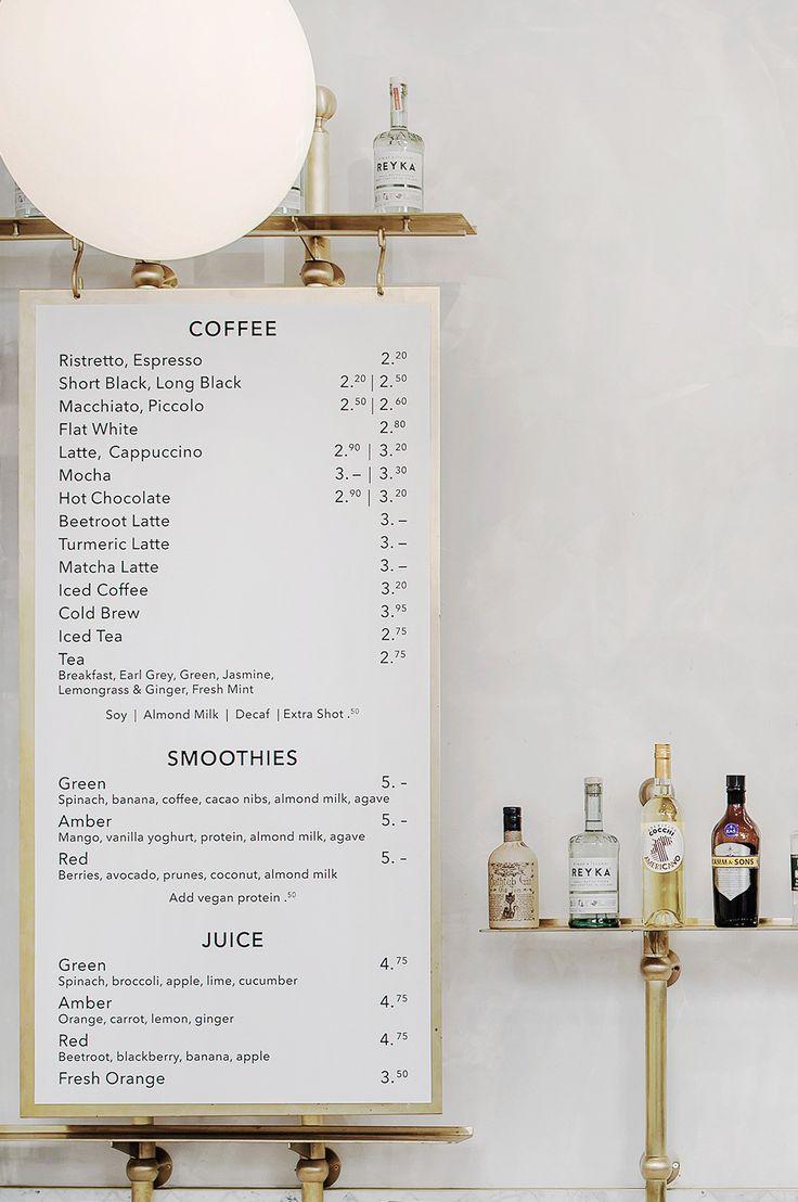Royal Exchange Grind London – Espresso Bar - Sarah Le Donne Blog