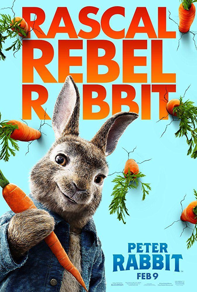 Peter Rabbit Pedro Coelho