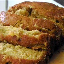 Foto recept: Mango cake voor bij de thee