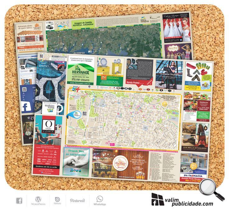 Tour de Compras Avaré | Edic 62 #tourdecompras #valim #guia #brasil #avare #guide #karolypichler http://issuu.com/valimpublicidade/docs/avare_62