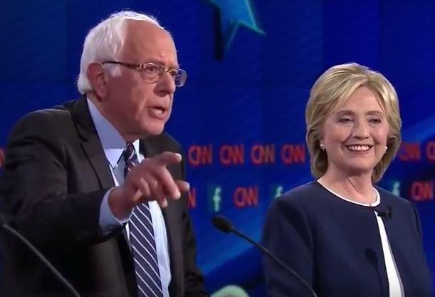 Hillary Clinton Urges Quick Resolution Of Lawsuit And Return Of Bernie Sanders Voter Files.... LOL! Deflect Quick! #FeeltheBERN #Women4Bernie #Hillary4MONSANTO