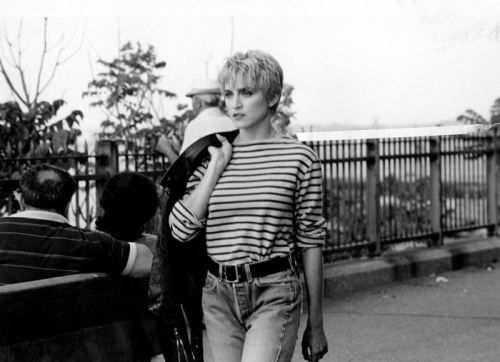 madonna pics 2 Madonna: the young wild and free version (22 photos)