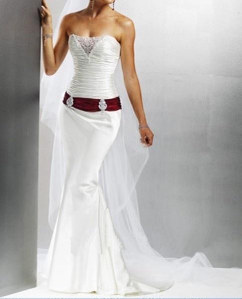 Country western wedding dresses dru em pinterest for Country western wedding dresses