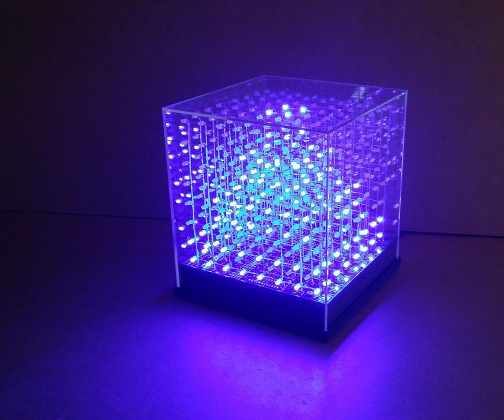 Best images about diy led cube on pinterest arduino
