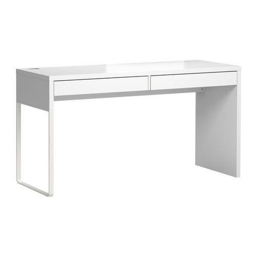 18 Amazing Long Computer Desks Foto Design