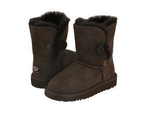Kids UGG Bailey Button Boots Sale CHOCOLATE $106.78 http://www.gotofashionhots.com/kids-ugg-bailey-button-boots-sale-chocolate-p-141.html