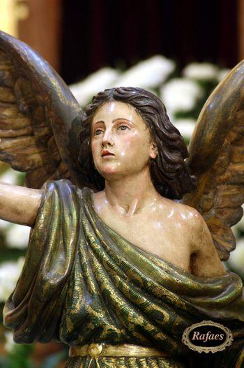 Virgen de la Macarena de Sevilla:::::RAFAES
