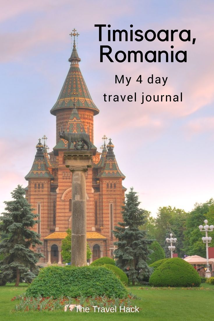 My travel journal from a 4 day weekend in Timisoara, Romania. Everything I did, where I went, eat, slept and drank in this beautiful city.