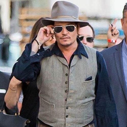 ジョニー・デップ最新作『ブラック・スキャンダル』で描かれたアメリカの病巣
