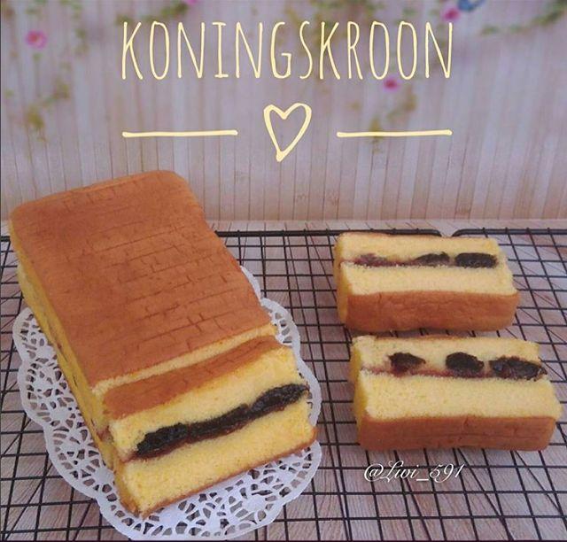 Koningskroon Cake