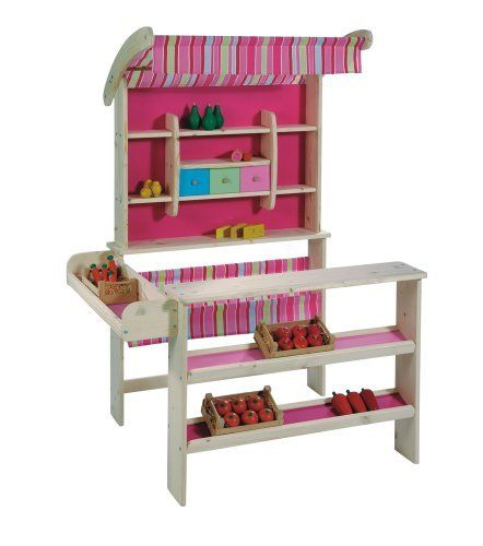 lovely wooden toy shop / play shop by howa 4746, http://www.amazon.co.uk/dp/B003EA08VO/ref=cm_sw_r_pi_awdl_SvrLvb1A0RFGC