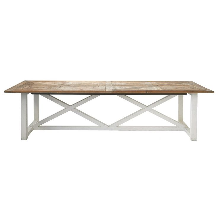 Riviera Maison Chateau Chassigny Dining Table