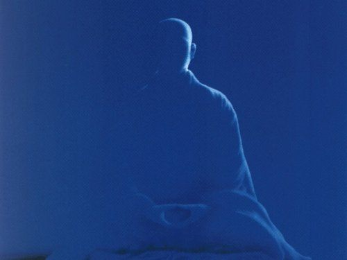 """""""In the zazen posture, your mind and body have great power to accept things as they are, whether agreeable or disagreeable."""" ~Shunryu Suzuki"""