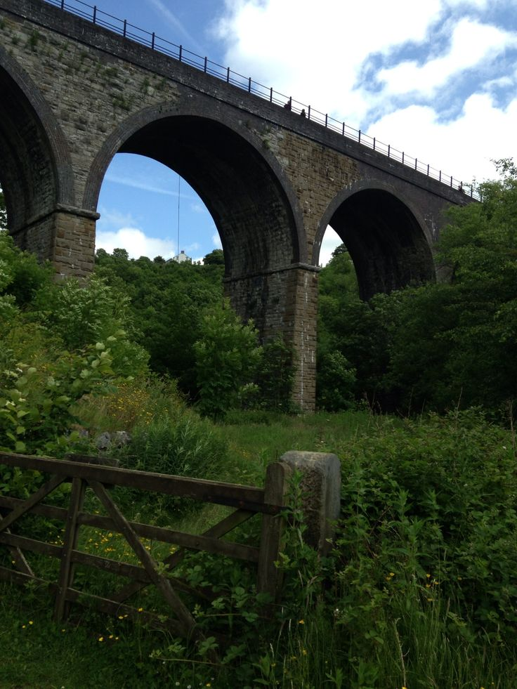 Great walk in monsal head, Peak District