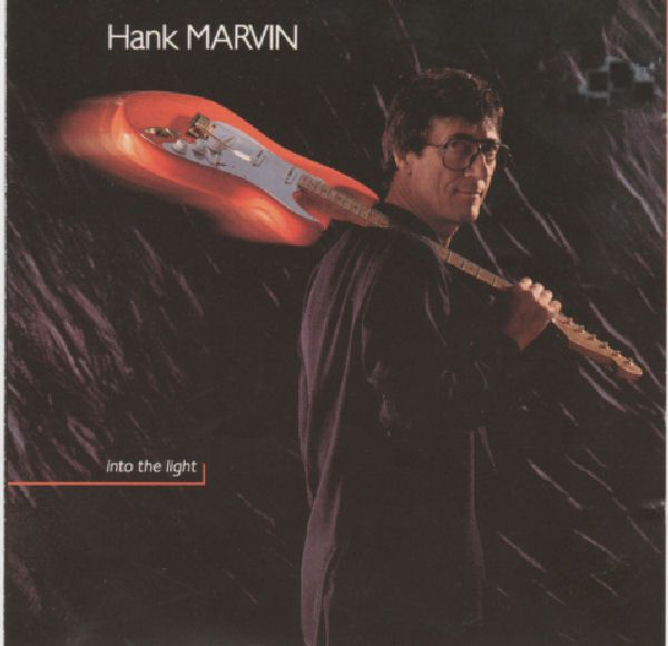 Hank Marvin - Into The Light (CD, Album) at Discogs