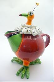 279 Best Teapots Animals Images On Pinterest Tea Pots