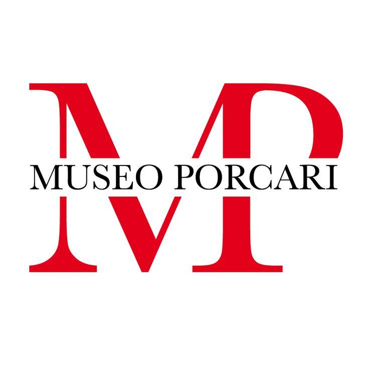 Logo @museoporcari (2014) - art: Domenico Raimondi | @thesignLab