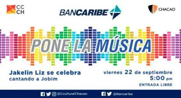 """""""Bancaribe Pone La Música"""" regresa al Centro Cultural Chacao http://crestametalica.com/evento/bancaribe-pone-la-musica-regresa-al-centro-cultural-chacao/ vía @crestametalica"""