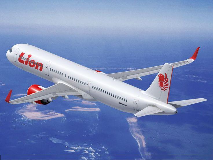 Lion Air accident