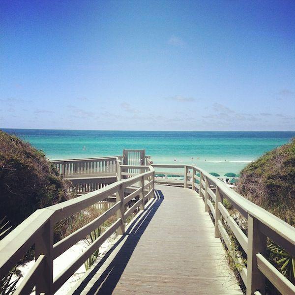 yo voy a la playa en el verano