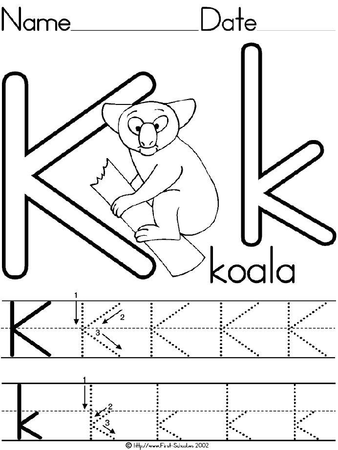 Best Tracing Letter Templates Images On   Free