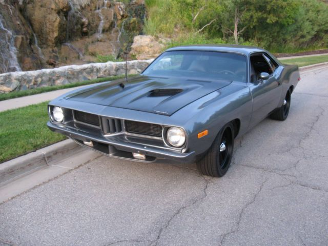 Image Result For Gunmetal Grey Muscle Car Muscle Cars Pinterest
