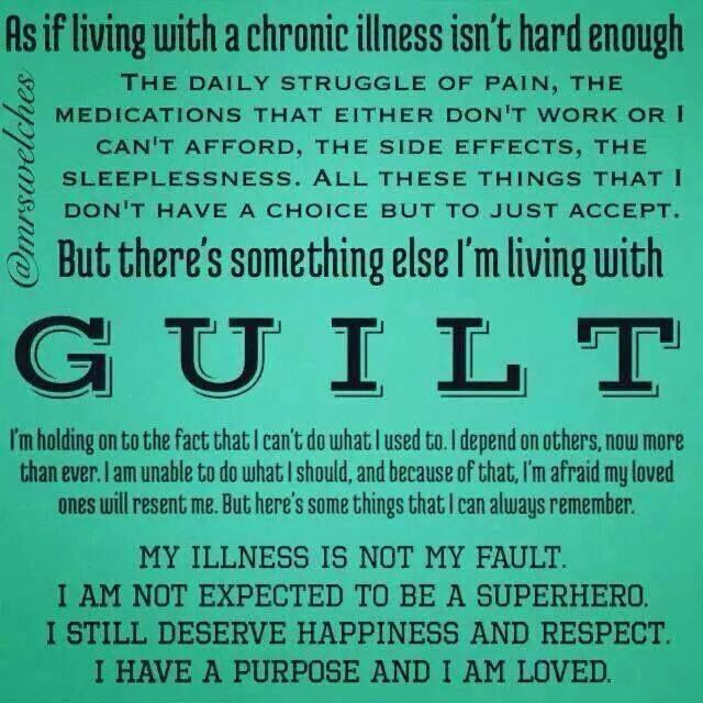 Living With Chronic Pain Quotes | www.imgkid.com - The ...