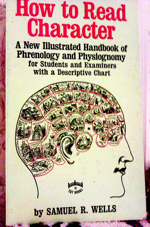 The History of Phrenology