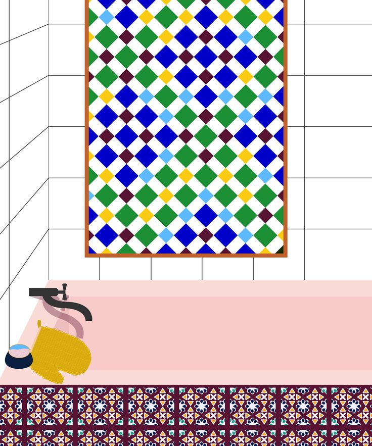 How Women Around The World Get Clean #refinery29  http://www.refinery29.com/2016/01/101925/cultural-differences-women-showering
