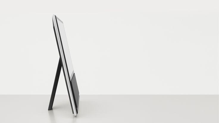 BeoVision Avant – Ultra High-Definition (4K) TV from Bang & Olufsen | Bang & Olufsen