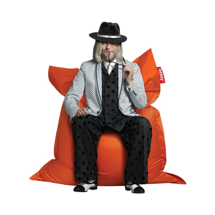 Have to have it. Fatboy Original 6-Foot Extra Large Bean Bag Chair $239.99