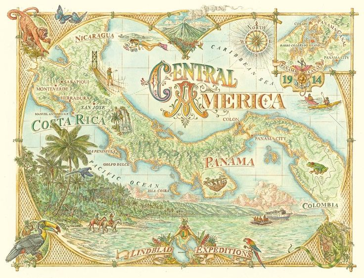 33 Best Vegetarian Mexican South American Caribbean: 46 Best Images About Caribbean / Mexican Maps On Pinterest