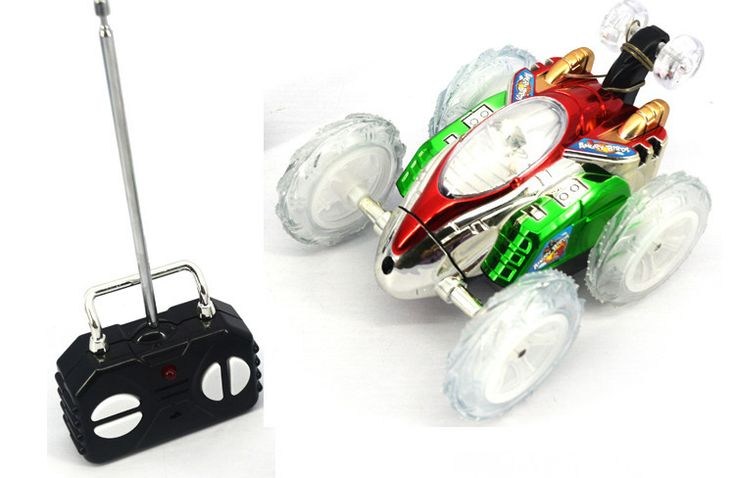 $35.85 - Awesome Funny Mini RC Car Remote Control Toy Stunt Car Monster Truck Radio Electric Dancing Drift Model Rotating Wheel Vehicle Motor - Buy it Now! Check more at http://kidshopglobal.com/kids-and-baby-shop-online/toys-and-hobbies/remote-control-toys/rc-cars/funny-mini-rc-car-remote-control-toy-stunt-car-monster-truck-radio-electric-dancing-drift-model-rotating-wheel-vehicle-motor/