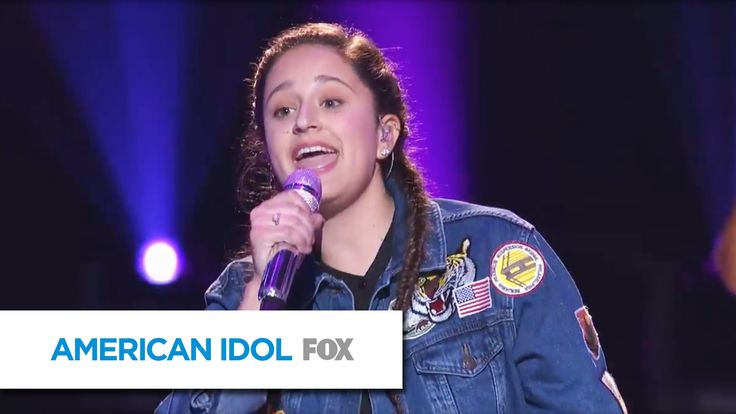 Avalon Young - Top 6 Revealed Solo - AMERICAN IDOL