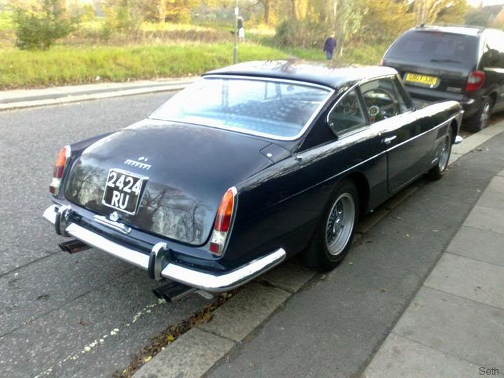 rover p6 coupe Google Search Rovers Pinterest