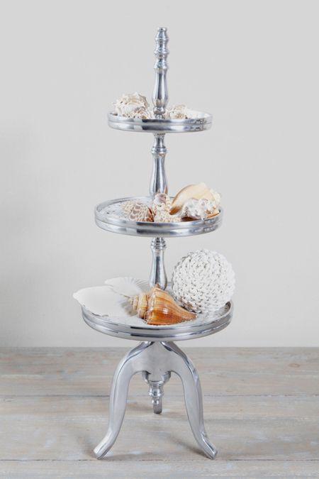 €59,95 Finchley Bakery Sidetable Mini #living #interior #rivieramaison