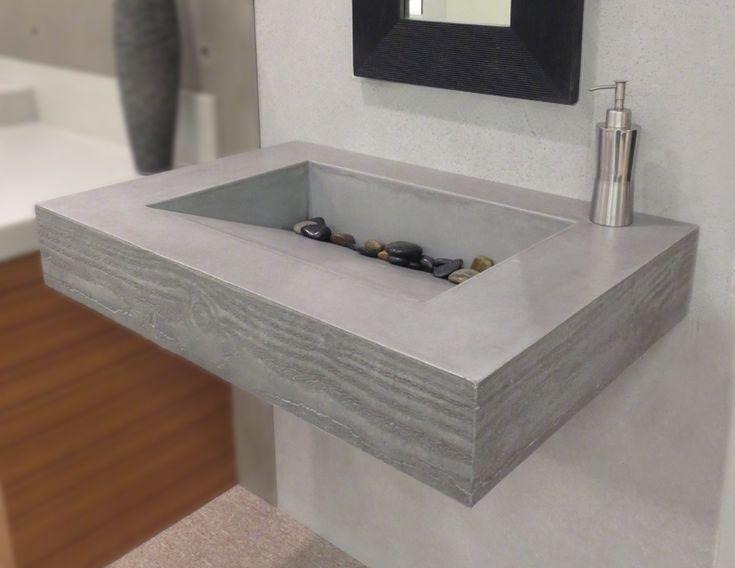 8 Bespoke Bathroom Sinks Made By Custommade