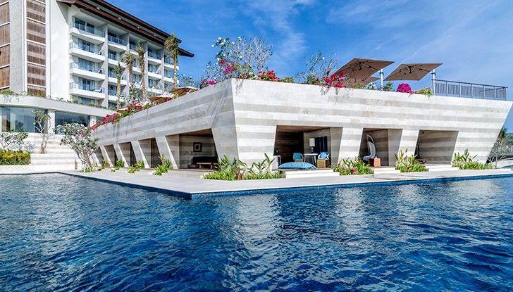 Tempat Makan Enak di Bali – Restoran & Kafe di RIMBA Jimbaran