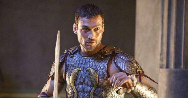 """Andy Whitfield, protagonista de la serie """"Spartacus"""", perdió la batalla contra el linfoma no-Hodgkin, un tipo de cáncer que se genera en los linfocitos. Tras año y medio de tratamiento, el actor murió a los 39 años de edad, en Sydney, Australia."""