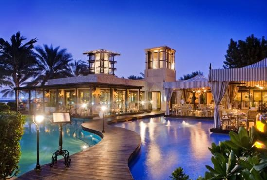 Residence & Spa at One & Only Royal Mirage - Dubai